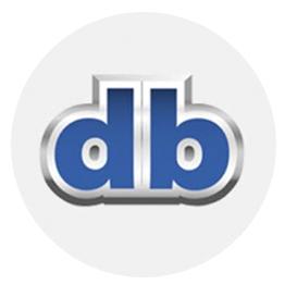Actie Dab E.sybox Kiwa Drukvrhoger S60184312 incl 1 Spaarmunt