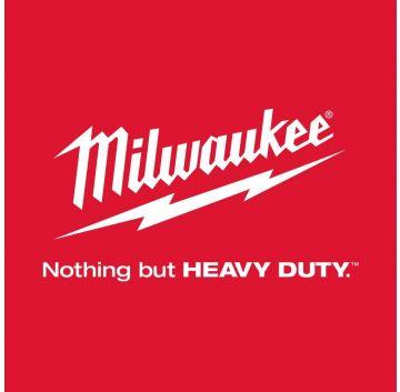 Milwaukee Sds-max Hamerboor, 2-kanten Snijdend, 25 X 320 X 200 Mm
