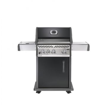 Napoleon Rogue 425 Flame Sd Black Gasbbq