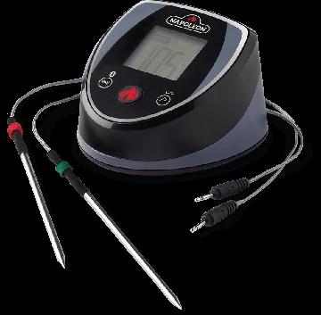 Napoleon Accu-probe Bleutooth Thermometer Incl. 2 Sensoren