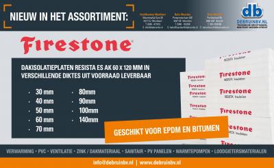 Firestone Resista