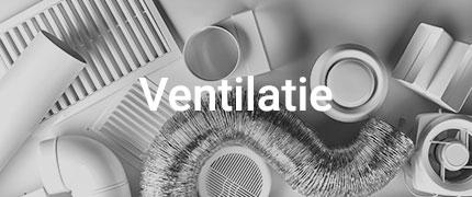 Ventilatie