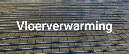 Vloerverwarming